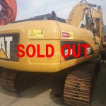 320D SOLD OUT