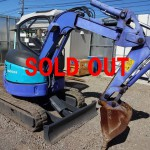 AX20UR-3 SOLD OUT