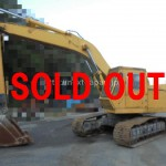 PC200-1 SOLD OUT
