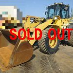WA320-6 SOLD OUT