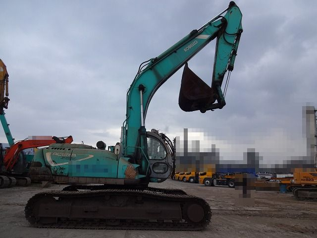 SK220LC Next limited excavator