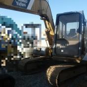 Japan used excavator SK03 kobelco for sale