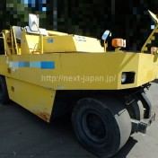 japan used road roller tires T2 ③