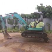 Japan used mini excavator Yanmar for sale