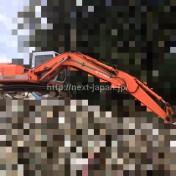 Japan used excavator EX120-1 Hitachi for sale