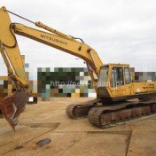 japan used excavator MS180LC