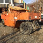 Japan used road roller tires TS150 (SAKAI) for sale