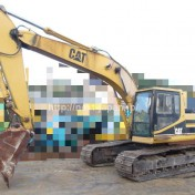 Japan used 320L for sale