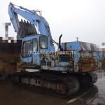 Japan used excavator MS180
