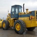 Japan used wheel loader 530B for sale