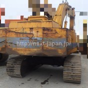 Japan used excavator SK07-1 for sale