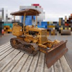 Japan used bulldozer D20A-5