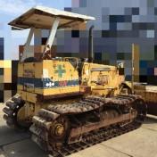 Japan used bulldozer D31P18