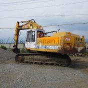 Japan used excavator HD1250LC-V2