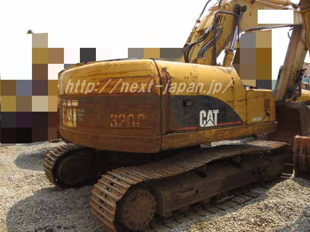 CAT320CU