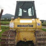 Japan used bulldozer D41P6