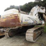 Japan used excavator SK480D-LC
