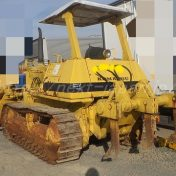 Japan used bulldozer D41A5