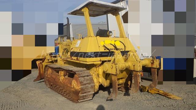 Japan used bulldozer D41A5