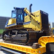 Japan used bulldozer D85A-21E