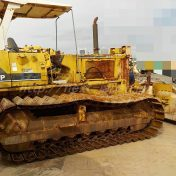 Japan used bulldozer D41P5