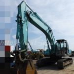 Japan used excavator SK320LC-6