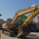 Japan used excavator PC200-6E