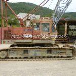 Japan used crane for sale KH230-3