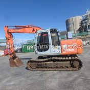 Japan used excavator for sale PC300-6